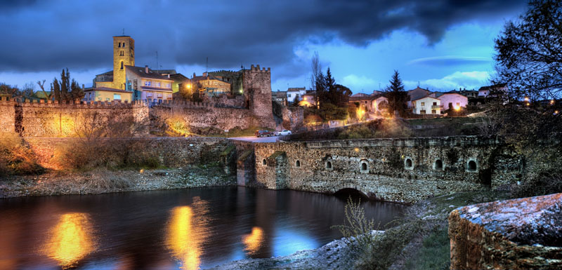Los pueblos m s bonitos de madrid para tu pr xima for Sitios divertidos en madrid