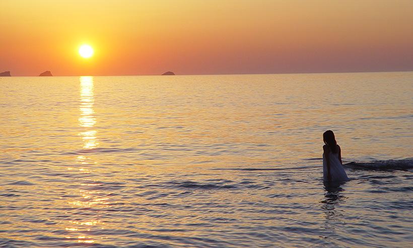 Los mejores atardeceres de España como solo se disfrutan en verano