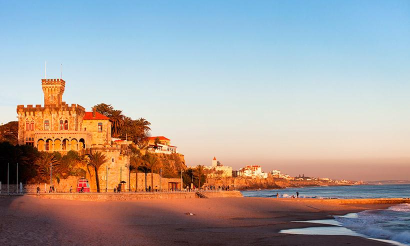 Cinco lugares imprescindibles en Estoril para aprovechar al máximo tu escapada