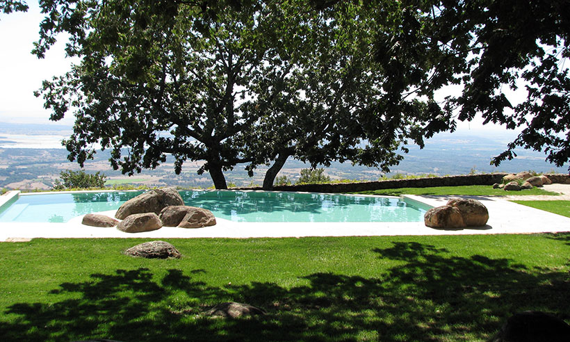 Fin de semana en la sierra de Gredos para despedir el verano