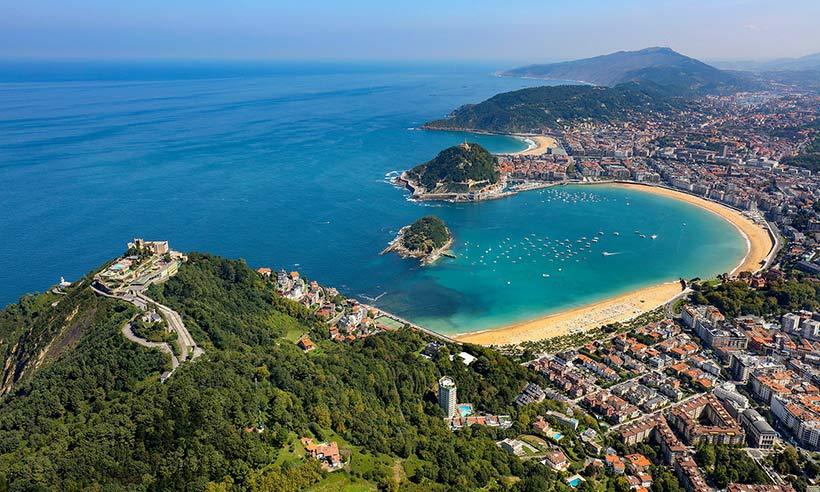 San Sebastián en 8 imprescindibles, y lo demás descúbrelo por tu cuenta
