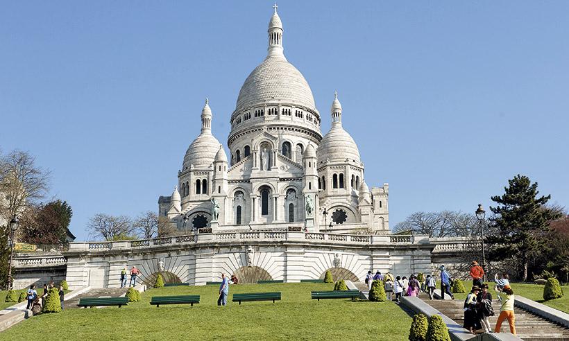 De shopping por Montmartre, el barrio parisino más bohemio