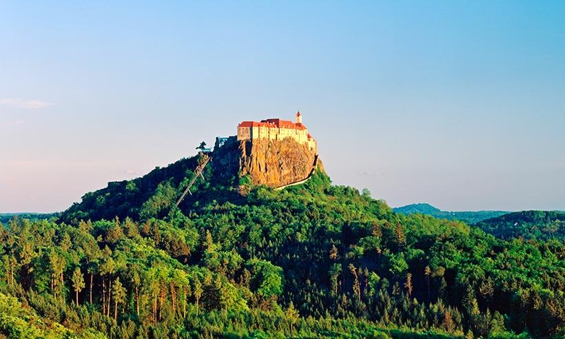 Los 20 lugares más bonitos de Austria