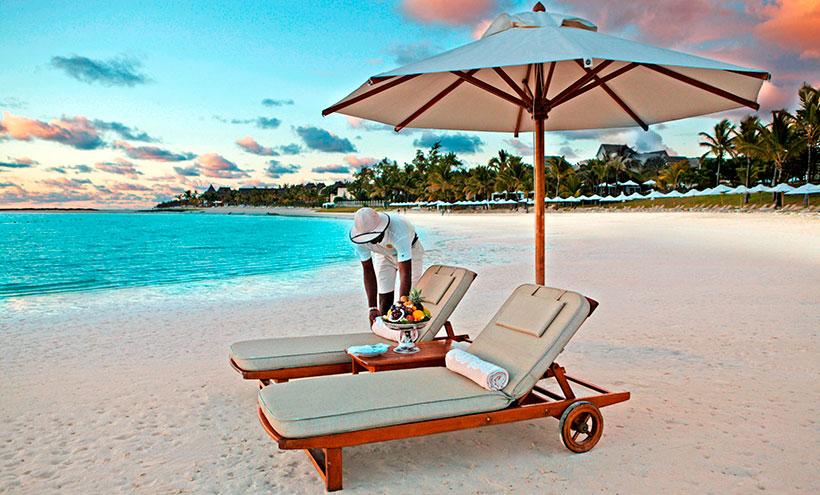 Isla Mauricio, para grandes y pequeños, para activos y relajados