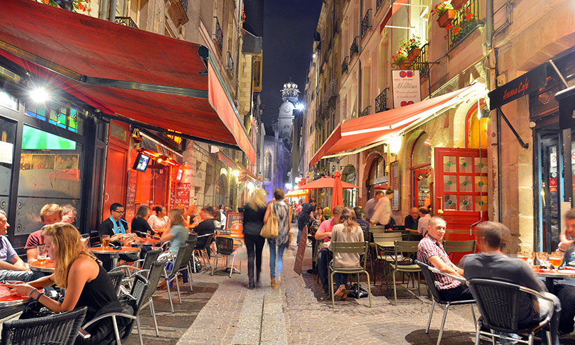 Dos paseos, dos experiencias y otras ideas prácticas para vivir Nantes