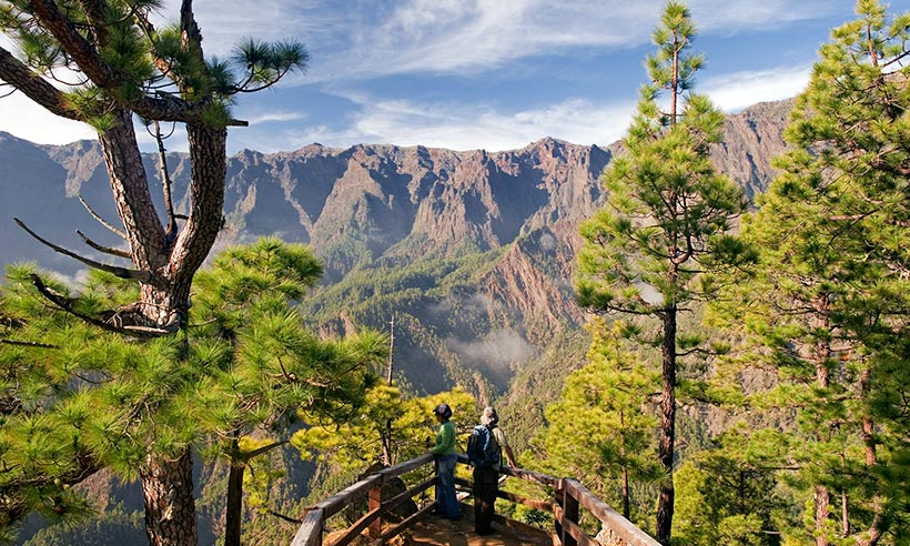 Los 15 lugares esenciales que no te puedes perder en La Palma