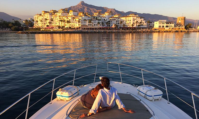 Planes 'cool' (y alguno inesperado) para un fin de semana en Marbella