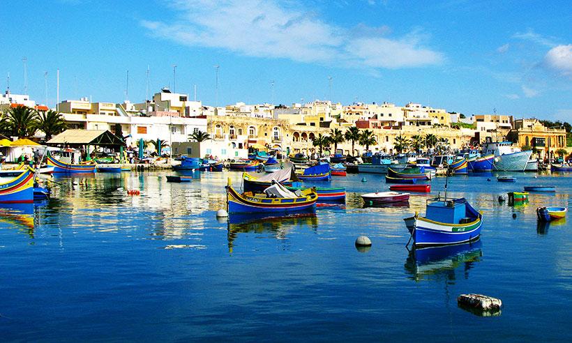 Seis lugares de Malta que seguro te resultarán desconocidos