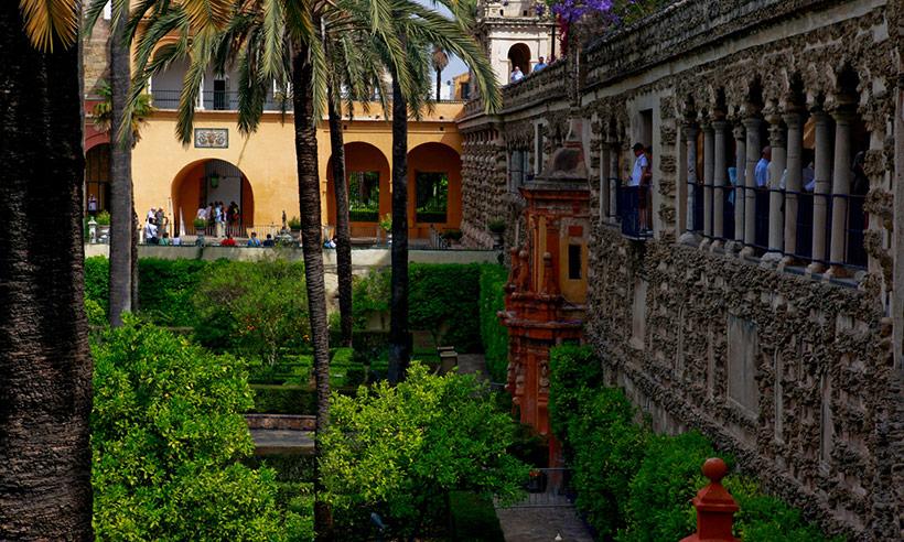 Guía para descubrir Sevilla en un fin de semana y no perderte nada