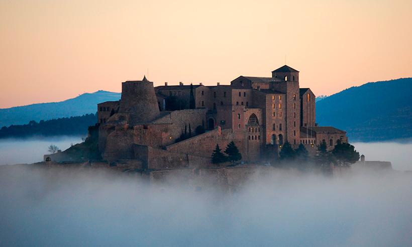 Top 10 de los pueblos más bonitos de Barcelona