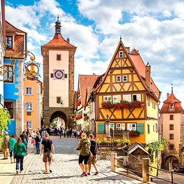 419b9d0a173d Los 15 lugares más bonitos de Alemania