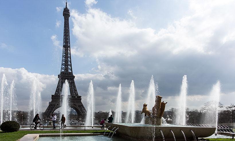 ¿Quién dijo que París es cara? Aquí tienes 50 planes ¡gratis!