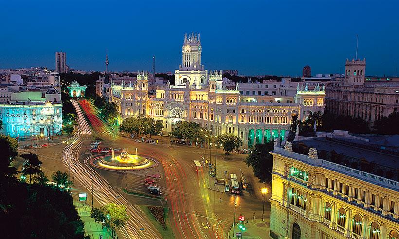 Cinco planes perfectos para el puente de diciembre en Madrid