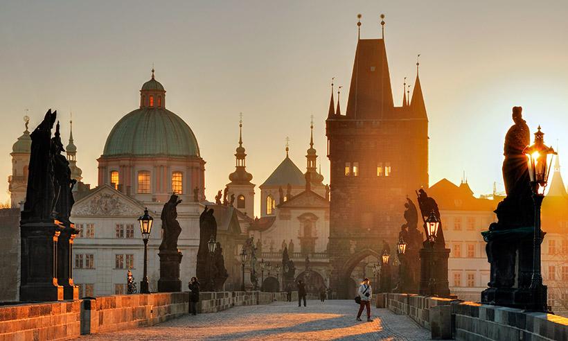 Praga original: pistas para un viaje fuera de serie