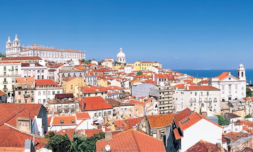 Puente de Diciembre para conocer Lisboa