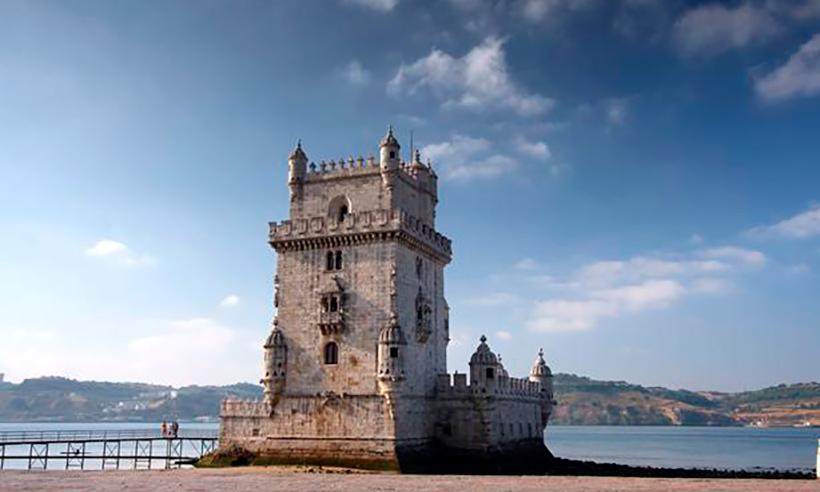 Días de descanso en un rincón histórico de Portugal