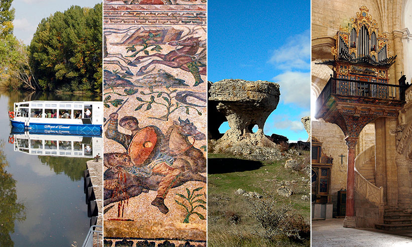 Los diez imprescindibles en Palencia que no puedes perderte