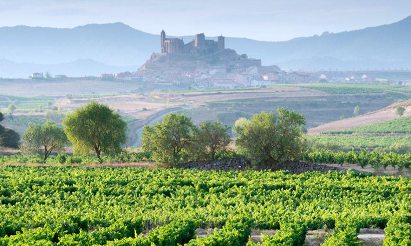 Días de vino y pinchos en Briones, un pueblo de los más bonitos de La Rioja