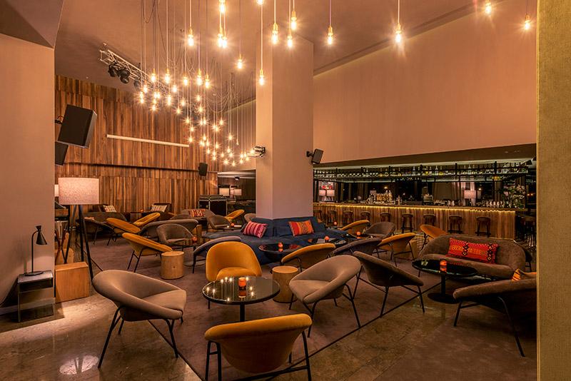 Un hotel perfecto para una escapada urbana al marrakech for Hoteles diseno paris