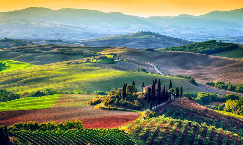 Los 15 imprescindibles de Italia ¿cuál te falta?