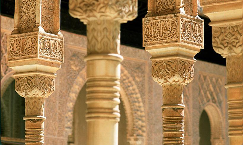 Los 10 imprescindibles de Granada, ¿cuántos te faltan por conocer?