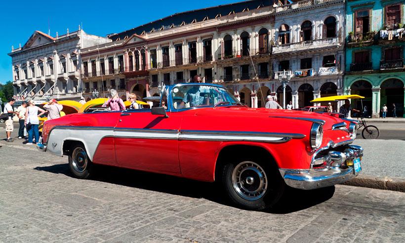 Cómo recorrer Cuba en coche, y mejor si es de época