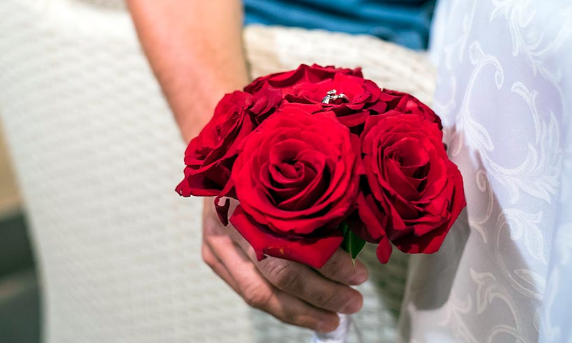 El lugar más romántico para el día más especial