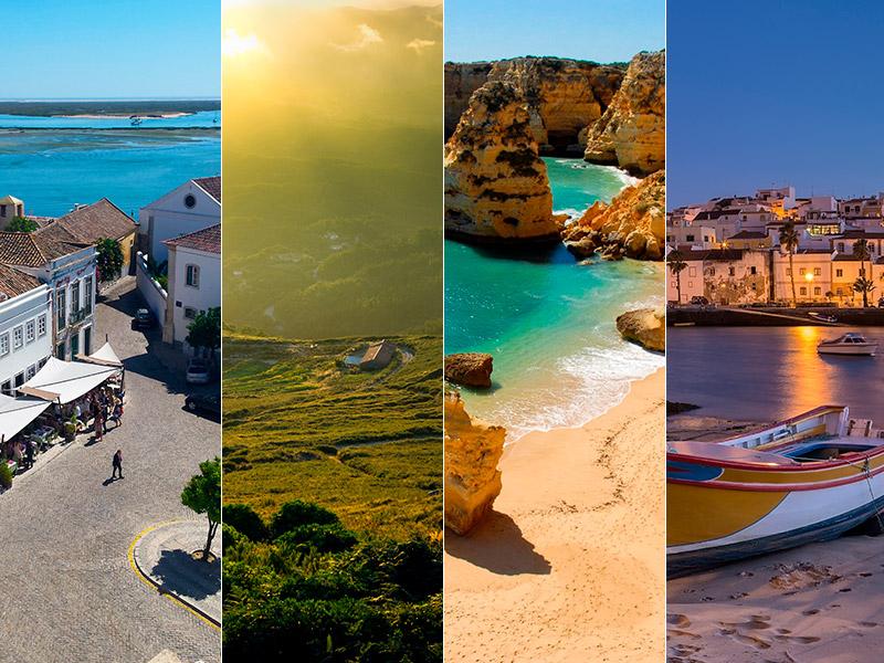 La esencia del Algarve en 10 imprescindibles