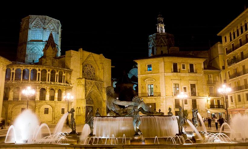 Una guía de Valencia para no perderte nada un fin de semana