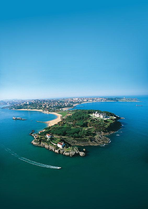 Santander, vigía del Cantábrico, en 9 imprescindibles