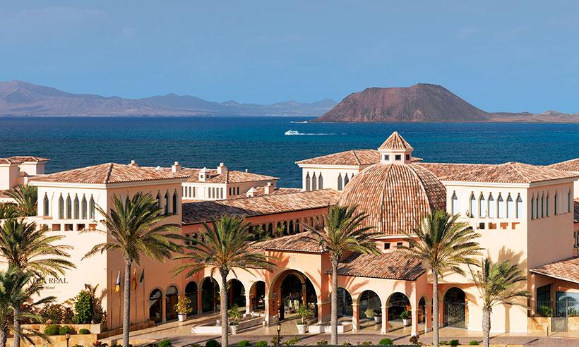 Tres planes en Fuerteventura para el día más romántico del año