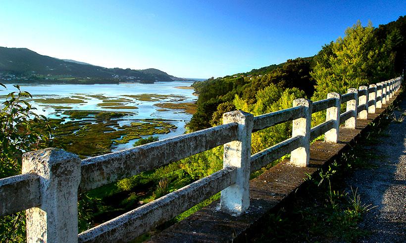 Diez destinos sostenibles para un turismo responsable
