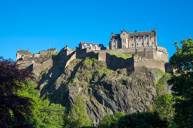 Edimburgo-castillo-escocia