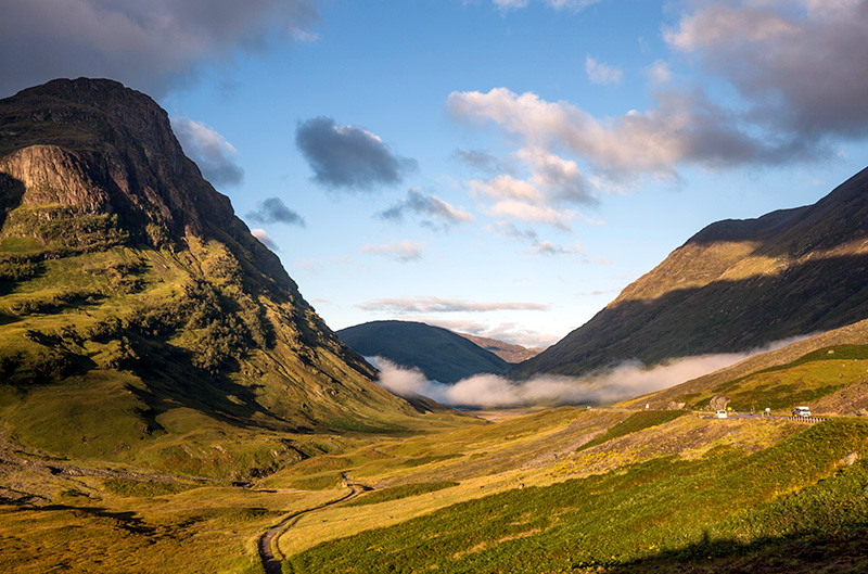 Glencoe-Three-sisters-escocia
