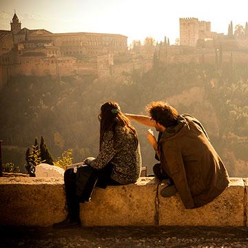 viajes en pareja por espana