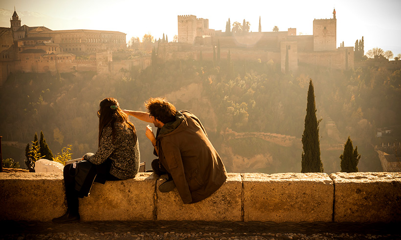 Los diez lugares más románticos de España para disfrutar con tu pareja