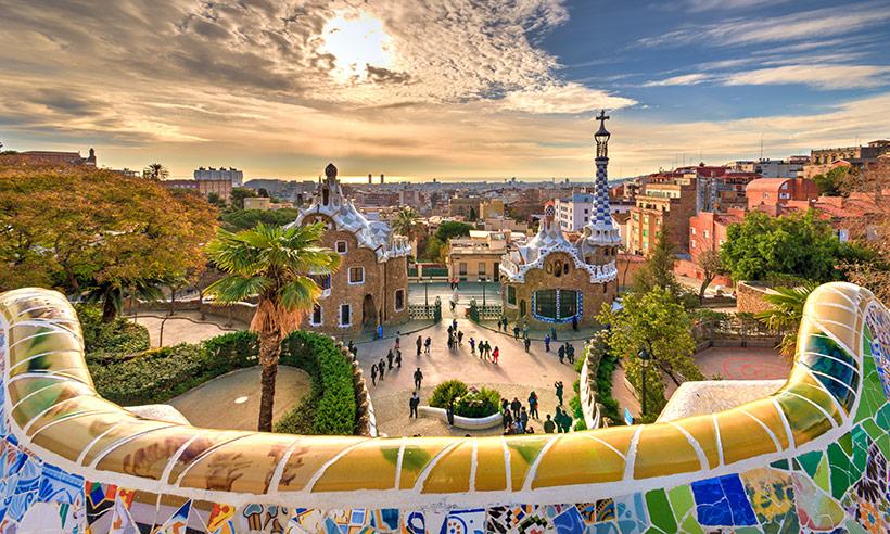Barcelona en 48 horas: la ciudad generadora de tendencias