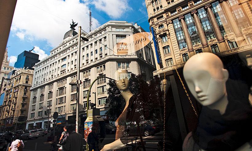 Madrid en modo fashion, por sus sitios más 'trendy'