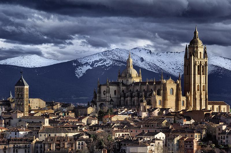 Segovia en 10 imprescindibles - Oficina turismo segovia ...