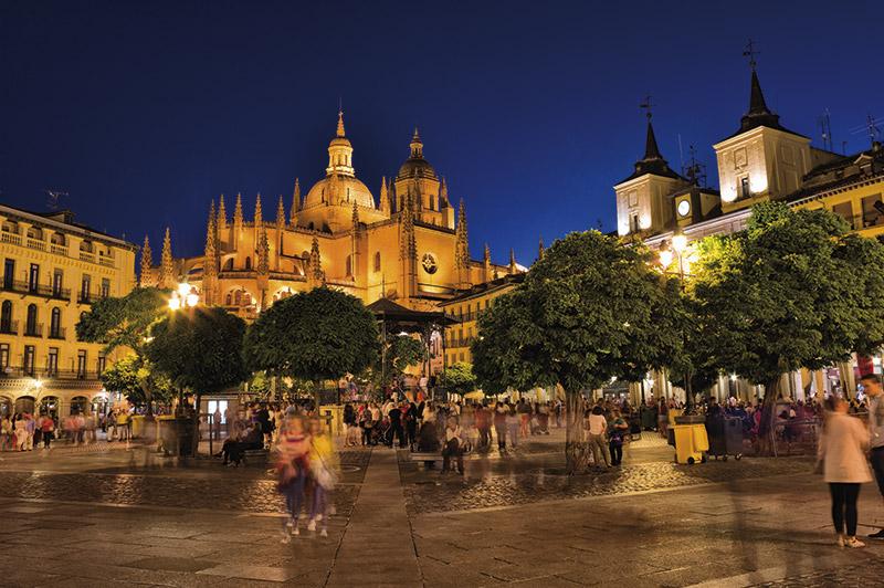 Segovia, en 10 imprescindibles (aparte del acueducto y el cochinillo)