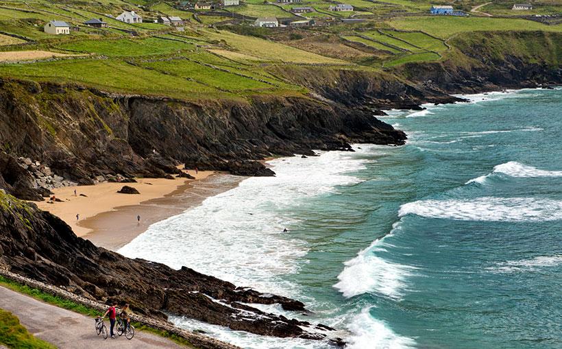 Los lugares más bonitos de Irlanda, un paseo visual por sus tesoros