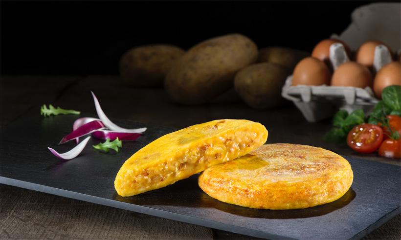 Diez tortillas de patatas que valen un viaje