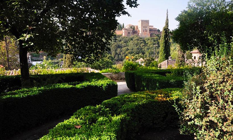 Ocho experiencias para exprimir Granada en tu próxima escapada