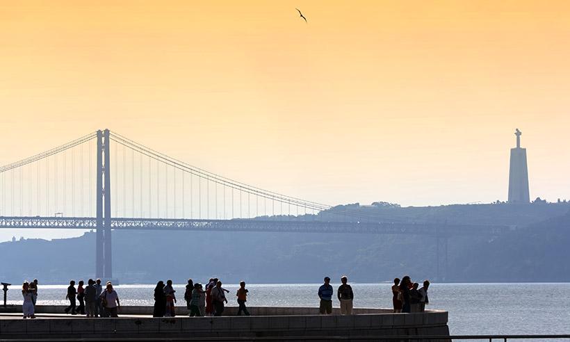 Semana Santa a capricho en Lisboa