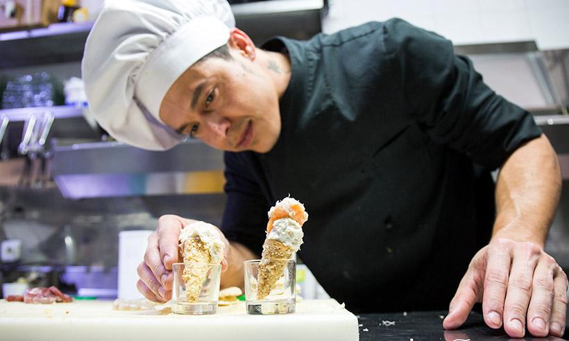 Pistas para 'jartarse' a comer rico-rico en Huelva, Capital Española de la Gastronomía 2017