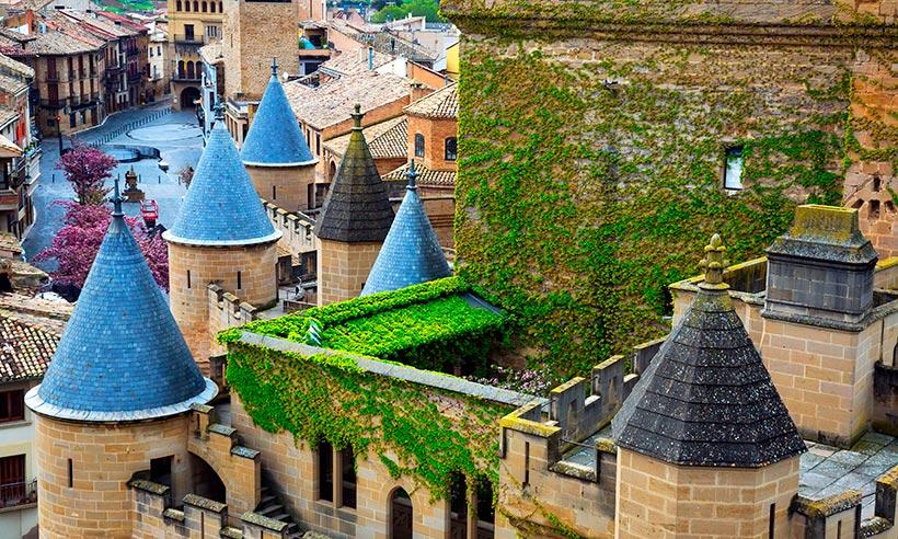 Diez pueblos muy 'bonicos' de Navarra
