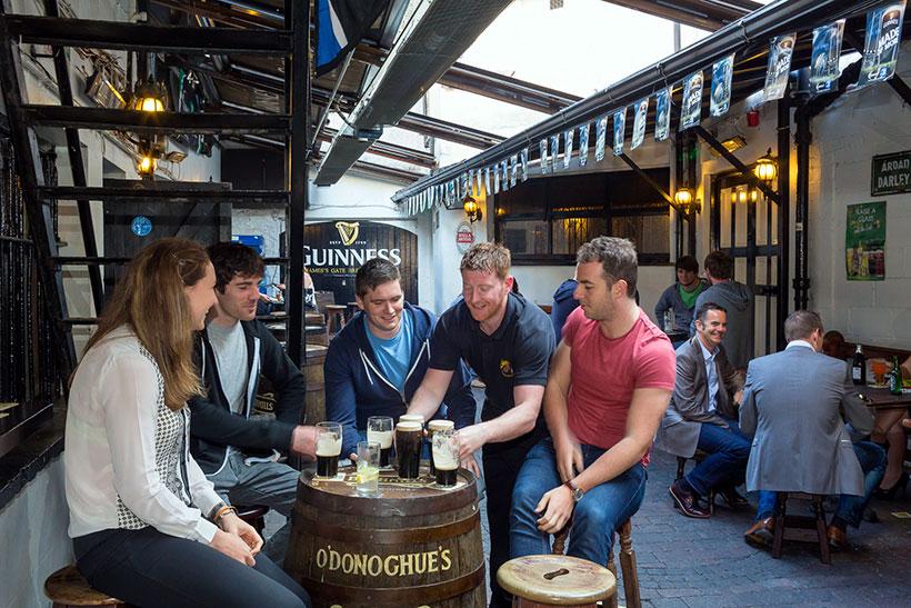 odonoguhes-BeerGarden