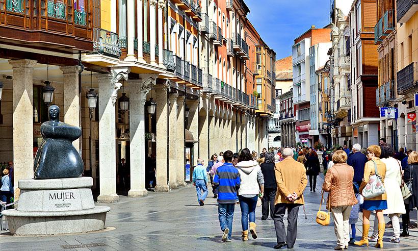 24 horas en Palencia, una bella desconocida que está dejando de serlo