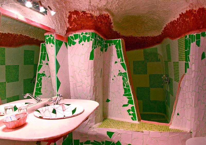 Cuevas-hoteles-granada