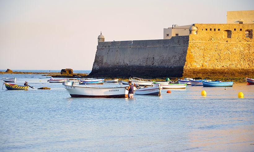 Cádiz, la ciudad trimilenaria, en 10 imprescindibles